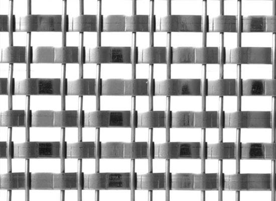 立面编织装饰网