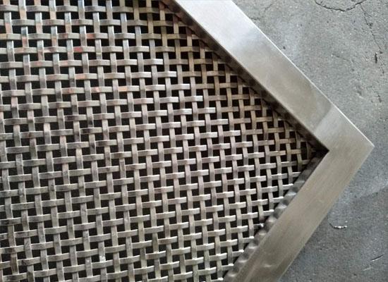 网板装饰网